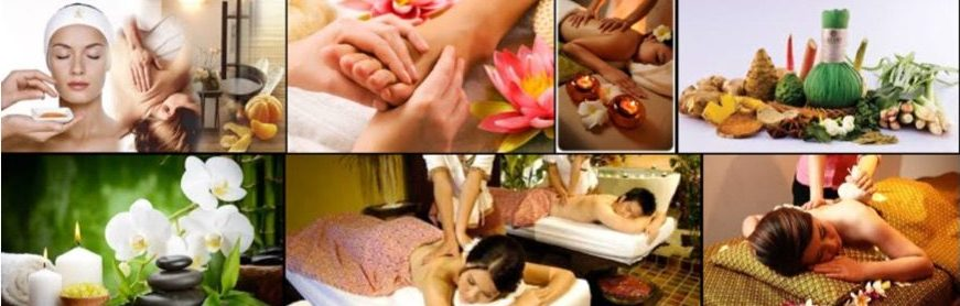 Baanchantra Thai Massage